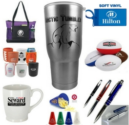 imprint dr promo products