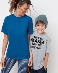Ain't No Mama Children's T-shirt