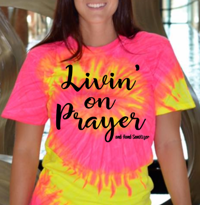 Livin on Prayer