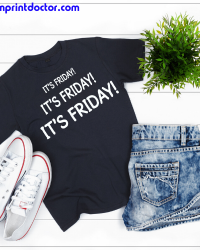 GN971-It's Friday Shirt