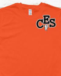 CE100-CES T-Shirt