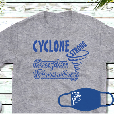 Cyclone Strong Combo