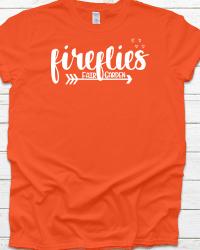FG103-Fair Garden Fireflies Tshirt