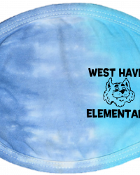 WH101-West Haven Face Mask