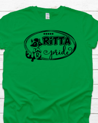RE107-Ritta Pride T-shirt