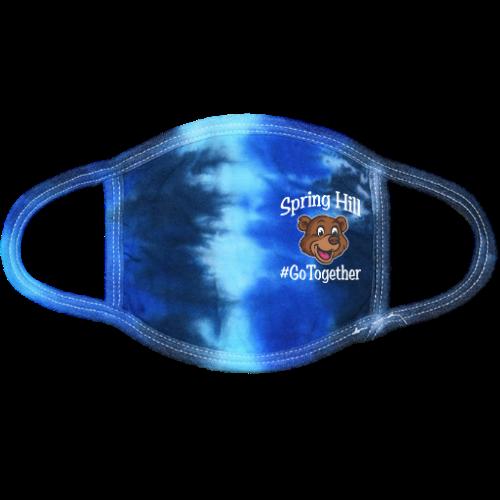 SH GoTogether Blue TD Mask