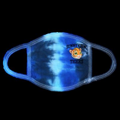 SP Tiger Mask Blue TD