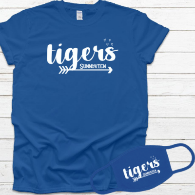 SP Tigers Combo