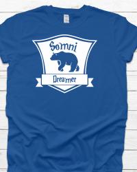 CE109-Corryton Elementary House T-shirt