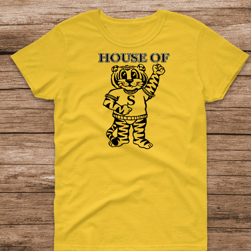 Sunnyview House T-shirts