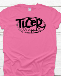 NE106-Tiger Pride T-shirt