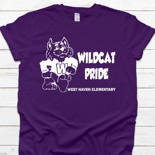 WH Pride Tshirt