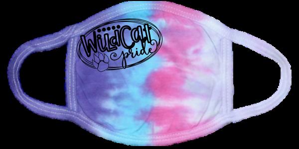 Wildcat Pride CCandy Mask