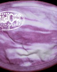 WV101- Wildcat Pride Face Mask