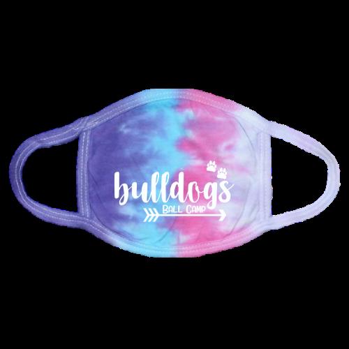 bulldogs Arrow CCandy TD Mask