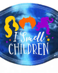 HA108-I Smell Children Face Mask