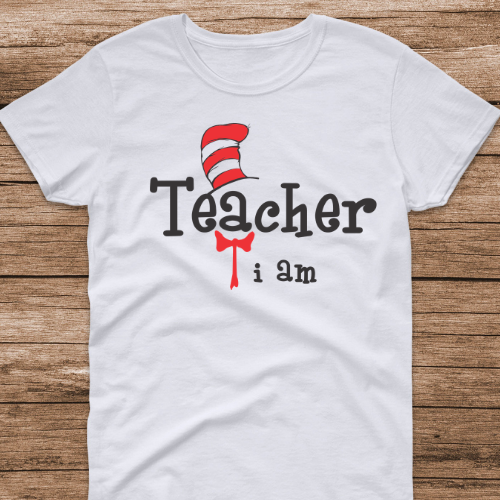 Teacher I am SS